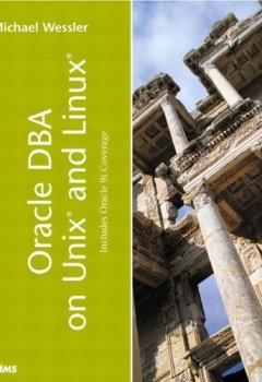 Livres Couvertures de Oracle DBA on UNIX and Linux by Michael Wessler (2001-11-05)