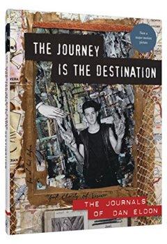 Livres Couvertures de Dan Eldon the journey is the destination