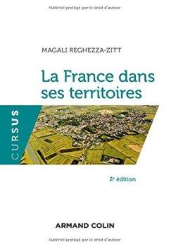 Livres Couvertures de La France dans ses territoires - 2e éd.