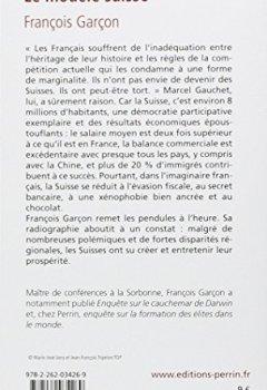 Livres Couvertures de Le modèle suisse
