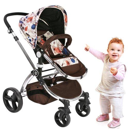 Clic It Stroller Car Seat Compatibility