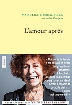 Livres Couvertures de L'amour après (Littérature Française)