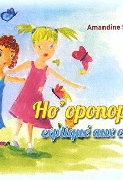 Livres Couvertures de Ho'oponopono expliqué aux enfants