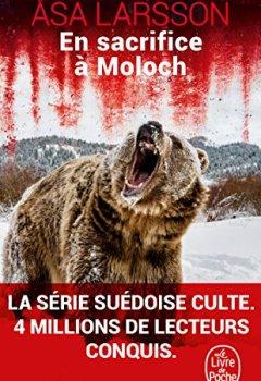 Livres Couvertures de En sacrifice à Moloch