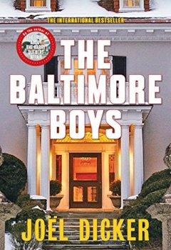 Livres Couvertures de The Baltimore Boys (English Edition)