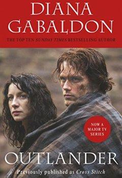 Livres Couvertures de Outlander: (Outlander 1)