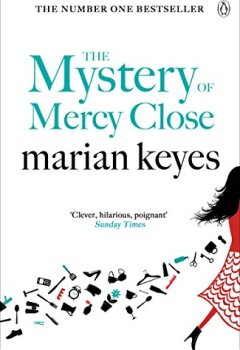 Livres Couvertures de The Mystery of Mercy Close