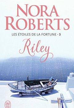 Livres Couvertures de Les Etoiles de la Fortune, Tome 3 : Riley