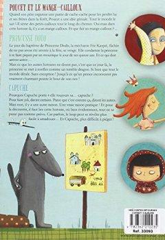 Livres Couvertures de Mes contes détournés - Coffret 3 albums
