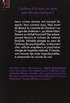 Livres Couvertures de L'Enfance des criminels