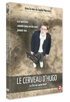 Livres Couvertures de Le CERVEAU D'HUGO