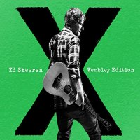 Ed Sheeran-X-US Deluxe Edition-CD-FLAC-2015-FORSAKEN