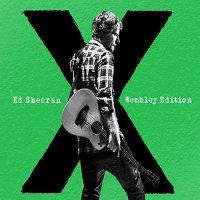 Ed Sheeran-X-US Deluxe Edition-CD-FLAC-2015-FORSAKEN