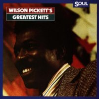 Wilson Pickett-Wilson Picketts Greatest Hits-CD-FLAC-1987-LoKET