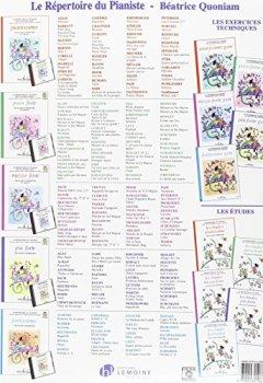 Livres Couvertures de Pianissimo