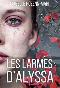 Livres Couvertures de Les Larmes d'Alyssa