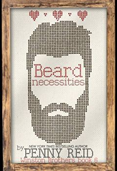 Livres Couvertures de Beard Necessities (Winston Brothers Book 7) (English Edition)