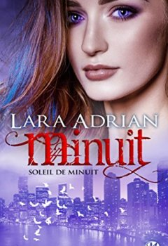 Adrian Lara - Minuit : Soleil de Minuit 2019