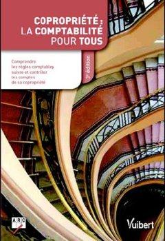 Livres Couvertures de Copropriété : la comptabilité pour tous