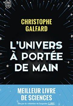 Livres Couvertures de L'univers à portée de main