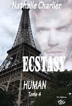 Livres Couvertures de Ecstasy 4: Tome 4 : Human