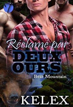 Livres Couvertures de Réclamé par Deux Ours (Bear Mountain t. 2)
