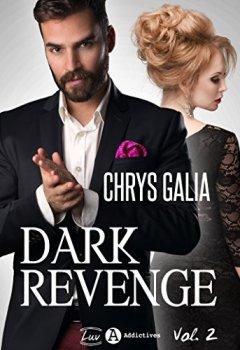 Livres Couvertures de Dark Revenge - volume 2