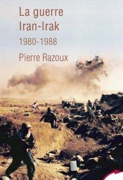 Livres Couvertures de La guerre Iran-Irak
