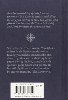 Livres Couvertures de Once Upon a Time in the North