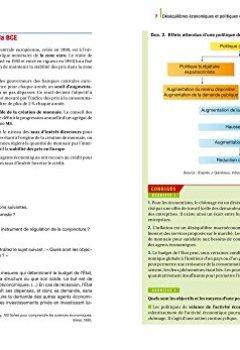 Livres Couvertures de Prépabac Tout-en-un 1re ES: toutes les matières de la Première ES