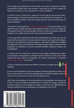 Livres Couvertures de Le Forex pour les débutants ambitieux: Un guide pour réussir en trading
