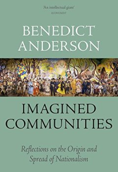 Livres Couvertures de Imagined Communities: Reflections on the Origin and Spread of Nationalism