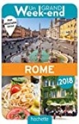 Guide Un Grand Week-end à Rome 2018