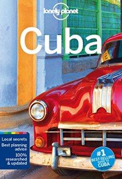 Livres Couvertures de Cuba (1Plan détachable)
