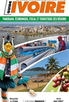 Livres Couvertures de Côte d'Ivoire : Panorama économique, fiscal et touristique des régions