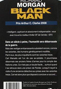 Livres Couvertures de Black Man