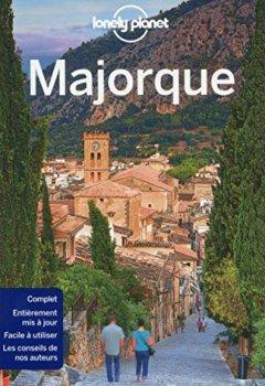 Livres Couvertures de Majorque - 3ed