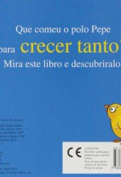 Portada del libro deO Polo Pepe