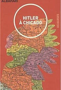 Livres Couvertures de Hitlerà Chicago : Nouvelles canadiennes