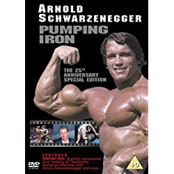 Arnold Schwarzenegger (Actor), Mike Katz (Actor), George Butler (Director), Dave McVeigh (Director) | Format: DVD  (277)  3 used & new from $34.98