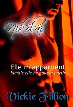 Livres Couvertures de Nikolaï