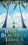 Buchdeckel von Rare and Beautiful Things (English Edition)