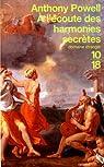 La Danse de la vie humaine, tome 12 : A l'écoute des harmonies secrètes