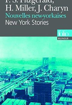 Livres Couvertures de Nouvelles new-yorkaises/New York Stories