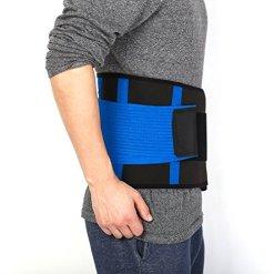 Sttzkorset-von-Penewell-zur-Linderung-bei-Rckenschmerzen-fr-chronische-Schmerzen-Schmerzen-im-unteren-Rckenbereich-am-besten-fr-die-Prvention-von-Verletzungen-Lendenwirbelsttze-und-Untersttzung-als-Rc