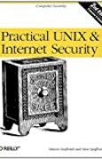 Practical UNIX and Internet Security (Computer Security) by Simson Garfinkel (1996-04-11)