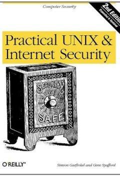 Livres Couvertures de Practical UNIX and Internet Security (Computer Security) by Simson Garfinkel (1996-04-11)