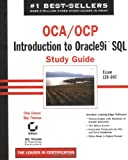 51JK75jiBHL. SL160  Top 5 Books of OCA & OCP Computer Certification Exams for May 5th 2012  Featuring :#5: OCP: Oracle Database 11g Administrator Certified Professional Study Guide: (Exam 1Z0 053)
