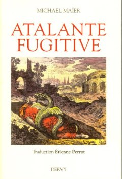 Livres Couvertures de Atalante fugitive
