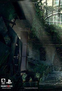 Livres Couvertures de The Art of The Last of Us